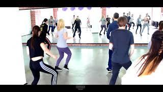 мастер класс Гварди хаус танцы в витебске обучение хаусу видеоурок по хаусу