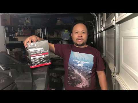 How To Change Oil For Polaris RZR Turbo/S.