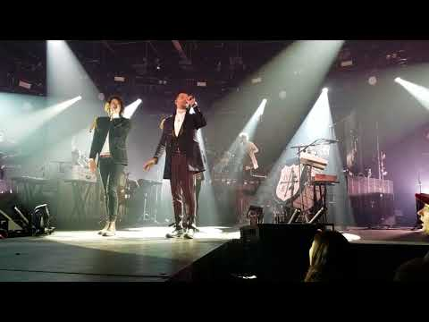 For King & Country  Run Wild  April 28 2018