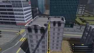 CRANE BOMB - Demolition Company Gold - (Part 8)