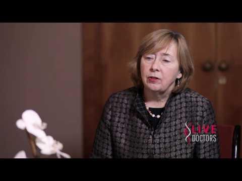 Dr. Mary Sano, PhD - Treatment for Alzheimer's & Dementia