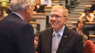 Beyond marriage equality - the Hon. Michael Kirby AC CMG