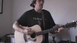 Lips of An Angel - Hinder /Jack Ingram (acoustic)