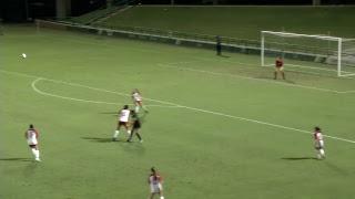 USF Women's Soccer vs Houston