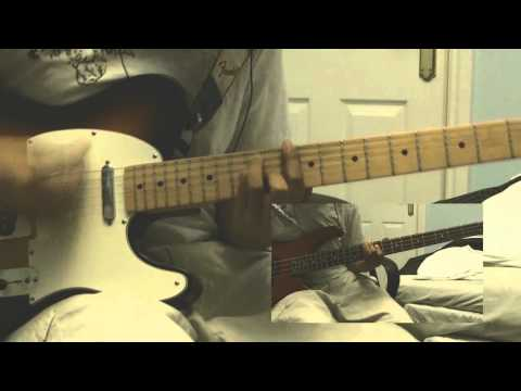 Slow Night So Long (Guitar + Bass) - Kings Of Leon mp3