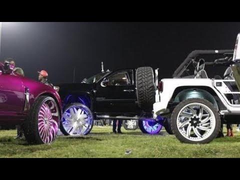 Veltboy Florida Classic K Riding Big Car Show Hangout - Florida classic 2018 car show