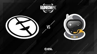 Evil Geniuses vs. Spacestation Gaming – Consulate – Rainbow Six Pro League – Season X – NA