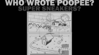 Zapato Power: Freddie Ramos Takes Off