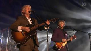Crowded House - Four Seasons In One Day  (Live At Sydney Opera House)