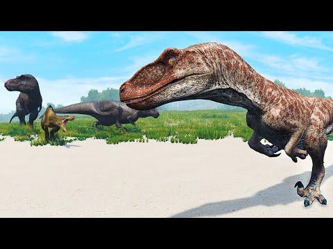Dinossauro - Utahraptor