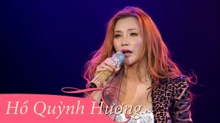 Hoang mang [Liveshow Sắc Màu Hồ Quỳnh Hương - Full HD]
