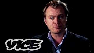 Christopher Nolan on