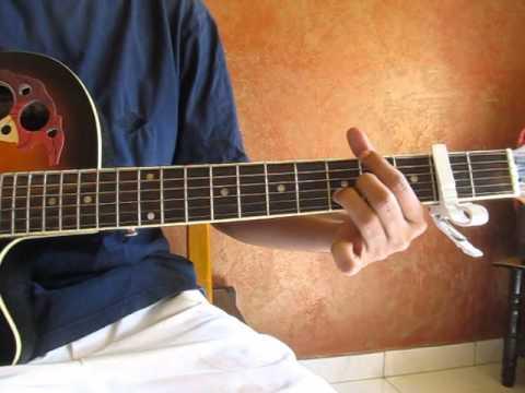 Eric Clapton - Wonderful Tonight Chords (Sourabh Kamble Cover)