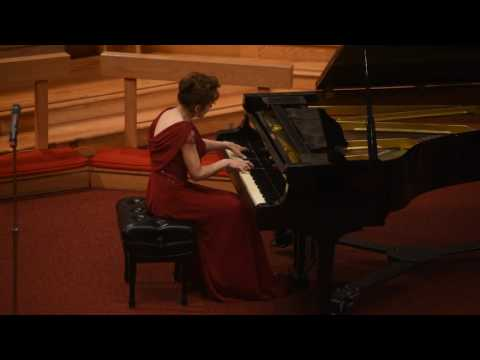 Jingle Bells Sonata - Piano Transcription by Alina Kiryayeva