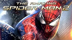 The Amazing Spider-Man 2: Road To Marvel's Spider-Man PS4 - Super Hero Difficulty Live Stream!