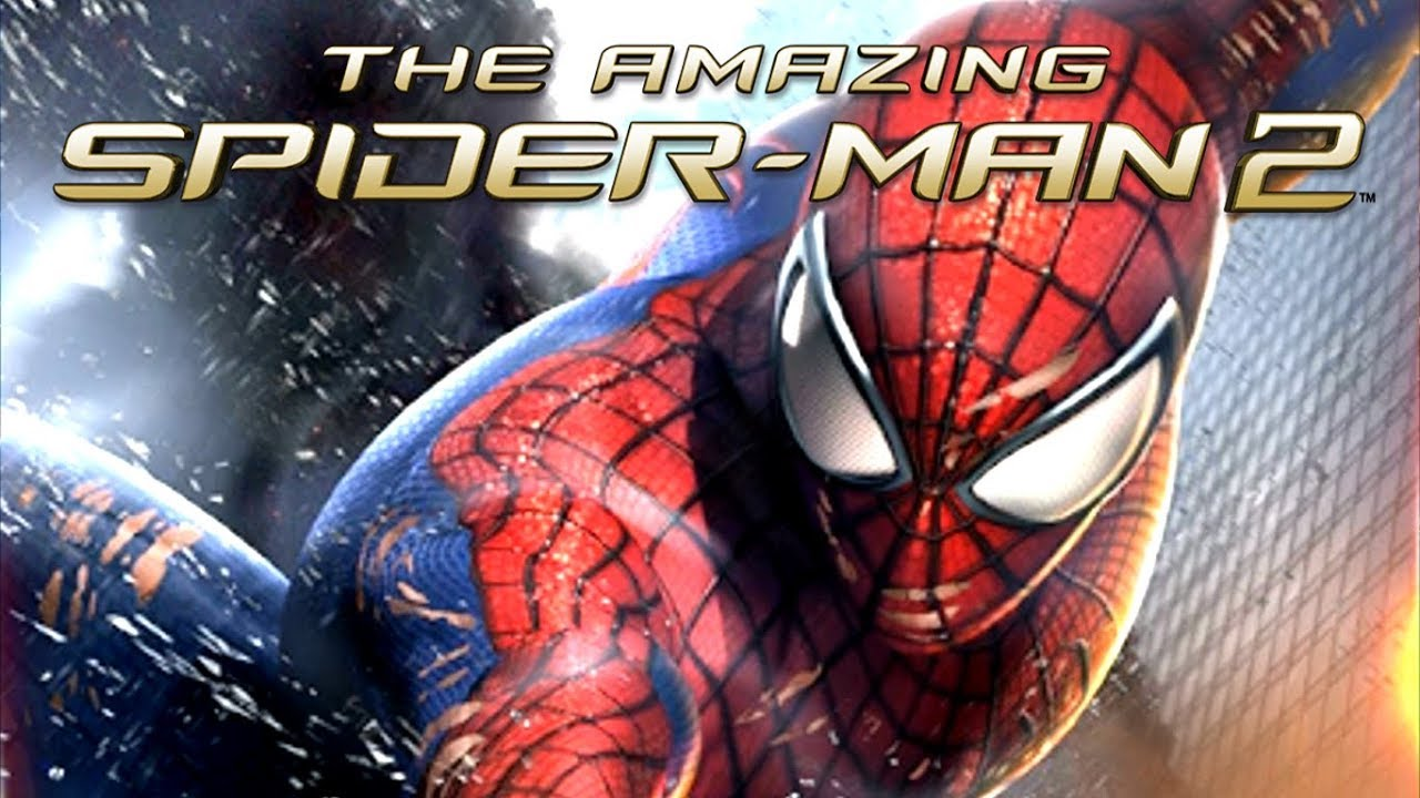 the amazing spider-man 2: road to marvel's spider-man ps4 - super