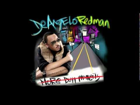 DeAngelo Redman