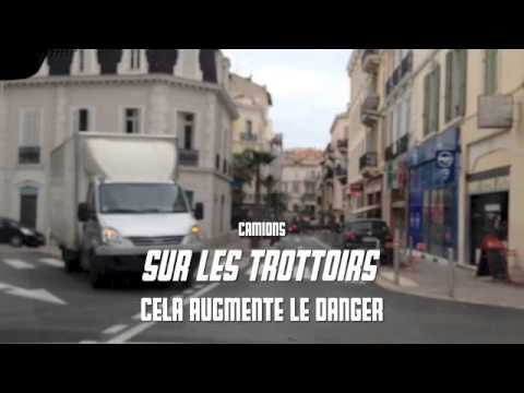 Cannes parking - No Parking, No Business  Février 2014