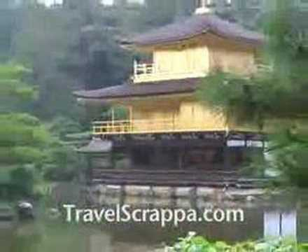 Kyoto Holiday - Vacation Information