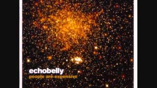 Echobelly - Dying