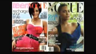 Rihanna VS Beyonce -WHO IS BETTER??????