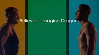Believer – Imagine Dragons (letra y traducción al Español) Video