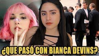 ¿qué Le Pasó A Bianca Devins? #ripbianca