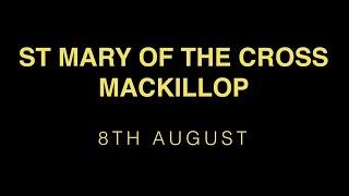 Encountering the Saints: Saint Mary of the Cross MacKillop