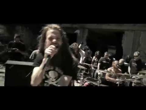 "Battlecross ""Push Pull Destroy"" (OFFICIAL VIDEO)"