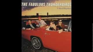 The Fabulous Thunderbirds - How Do You Spell Love