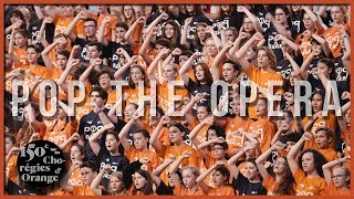 POP THE OPERA - Chorégies d'Orange 2019