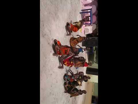 URHOBO FOLK SONGS ( 1 )
