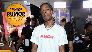 A$AP Rocky Still Detained In Sweden, Tyler The Creator, TI + More Refuse To Perform There