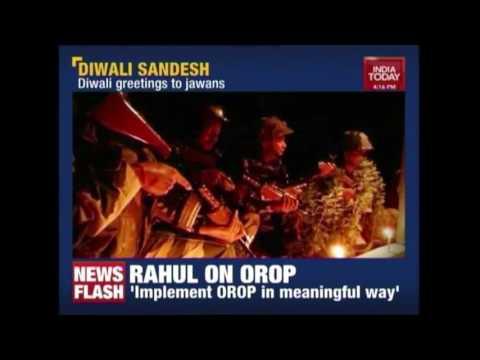 Sachin, Kohli, Ganguly, Leander Paes Send Diwali Wishes To Indian Soldiers
