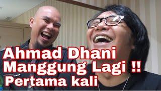 EXCLUSIVE !! OBROLAN DI BACKSTAGE BERSAMA AHMAD DHANI ( DEWA 19 )