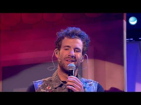 East Side Story | Das Musical zum Mauerfall - LUKE! Die Greatnightshow