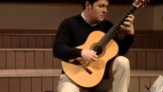 Giuliani--Sonatina, Op. 71, No3--Andantino Sostenuto