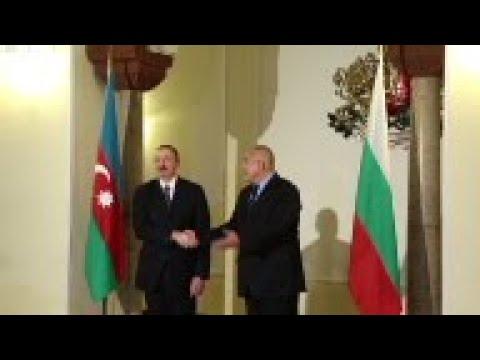 Azerbaijan to increase gas supply to Europe