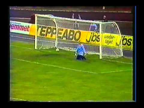 1986 (October 29) USSR 4-Norway 0 (EC Qualifier).avi