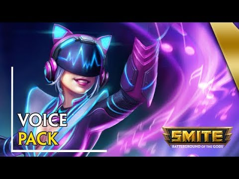 Bass Cannon Neith Voice Pack