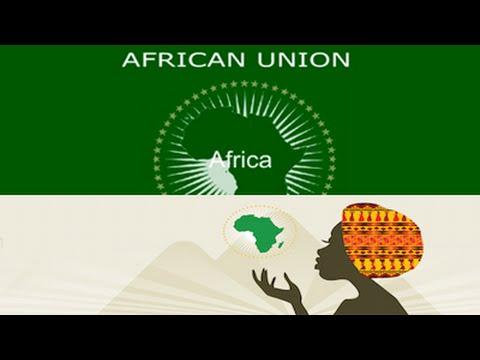 25th African Union Summit in Sandton, Gauteng