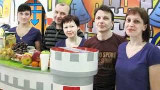 """Магазин """"Котофей"""" в """"ПарАходе"""" (2011)"""