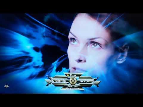 Download Home Media Reviews Episode 48 - The X-Men Trilogy (2000, 2003, 2006)