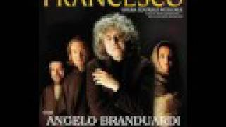 Watch Angelo Branduardi Audite Poverelle video