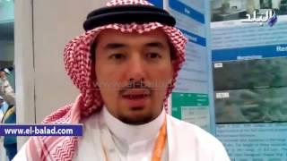 بالفيديو.. طالب سعودي يحصد جائزة بمسابقة «إنتل للعلوم» لتطويره صناعة «المواد النانونية» بتكلفة أقل