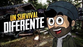 Video de UN SURVIVAL DIFERENTE | Mist Survival