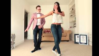 How to Dance: The Charleston