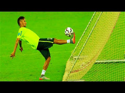 Thumbnail: 5 Very Rare & Impossible Things Done by Neymar Jr | HD