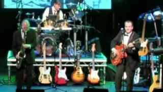 Gary Murphy Band & Saxophone Jones - Duane Eddy Peter