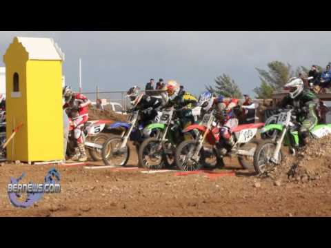 Motocross on Boxing Day Dec 26 2010